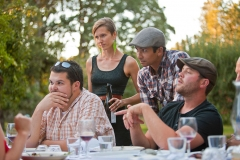 Oregon Outdoor Farm Dinner