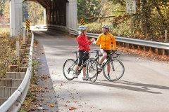 Willamette Valley Covered Bridge Cyclists MR