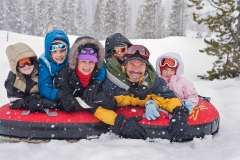 Willamette Valley Family Winter Fun Image MR