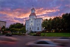 Corvallis Courthouse