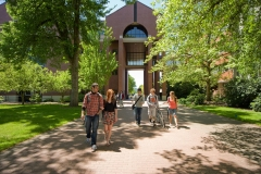 Oregon State Students Image MR
