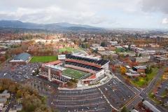 Reser Stadium Image Aerial